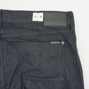 9a8fd6998bf Hudson Jeans Jeans - Hudson Jeans Blake Slim Straight Jeans 38 x 34